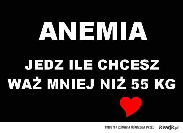 anemiajestthebest