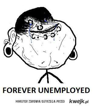 firever unemployed