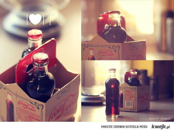 Coca Cola LOVE !!!