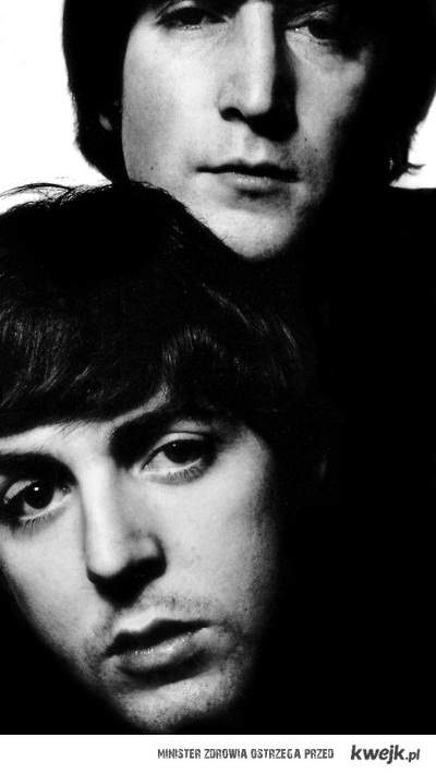 Lennon McCartney <3