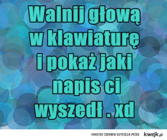 klawiaturaxd
