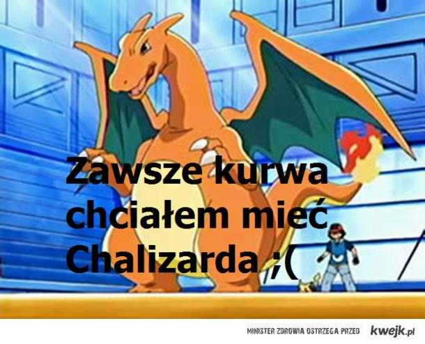 Chalizard