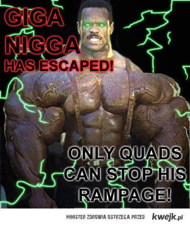 giga nigga