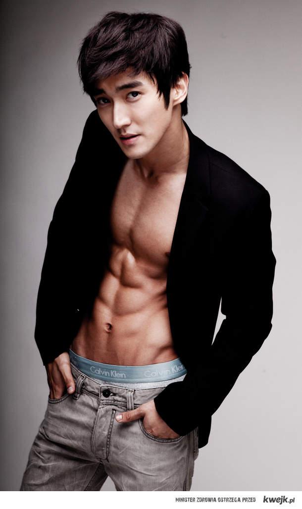 Siwon <3