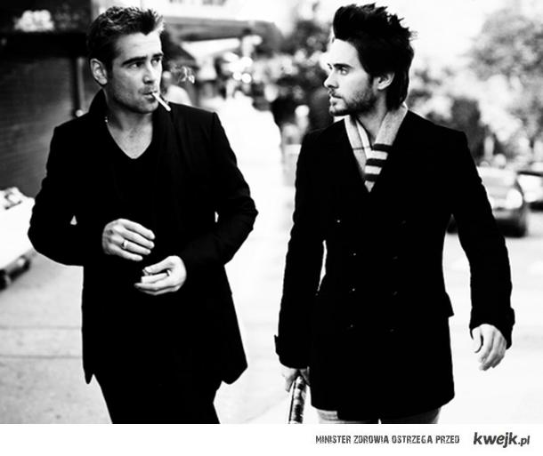 Colin & Jared