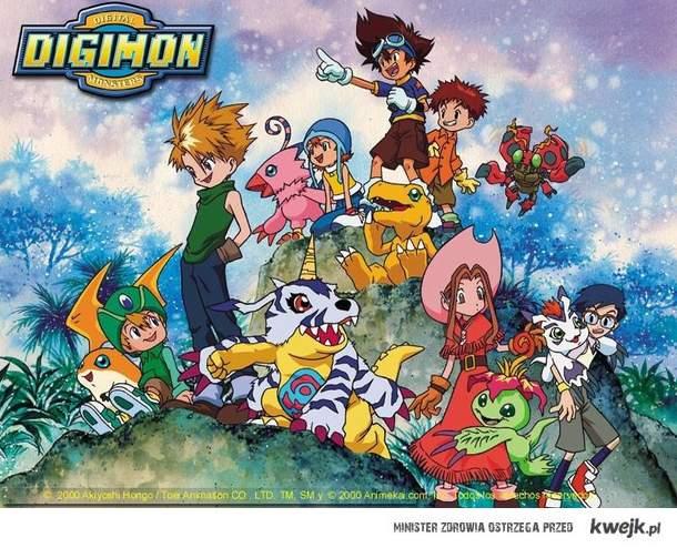 Digimony !