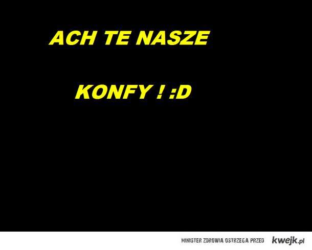 Konfy <3