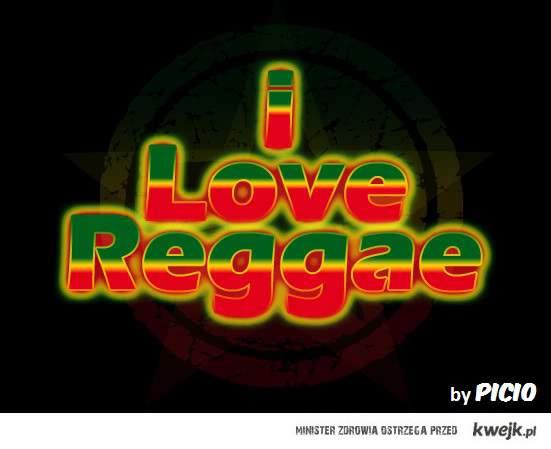I Love REGGAE ^^