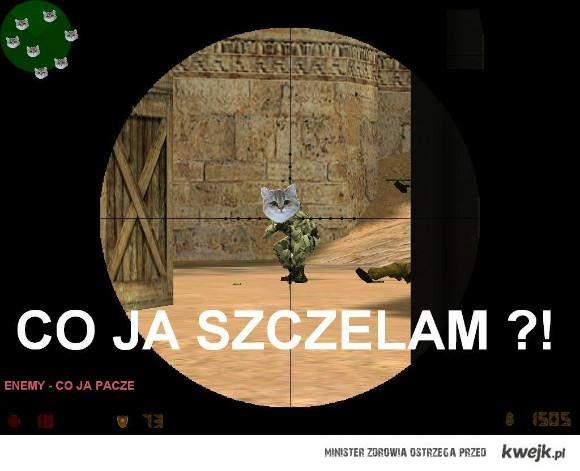 Co Ja Szczelam ?!?!