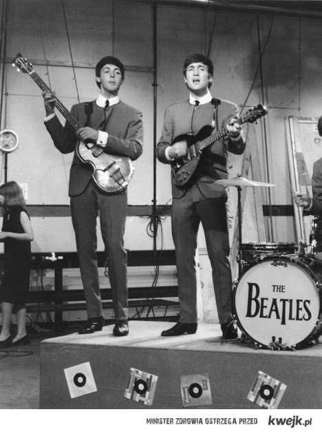 The Beatles :*