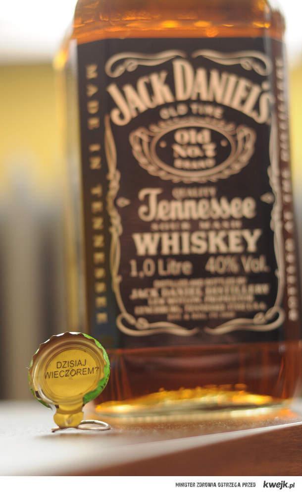 Jack Daniels <3
