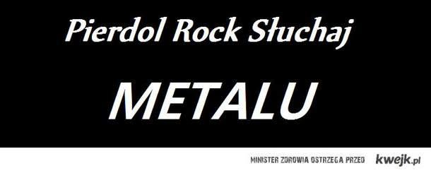 Odnosnie Rock'a