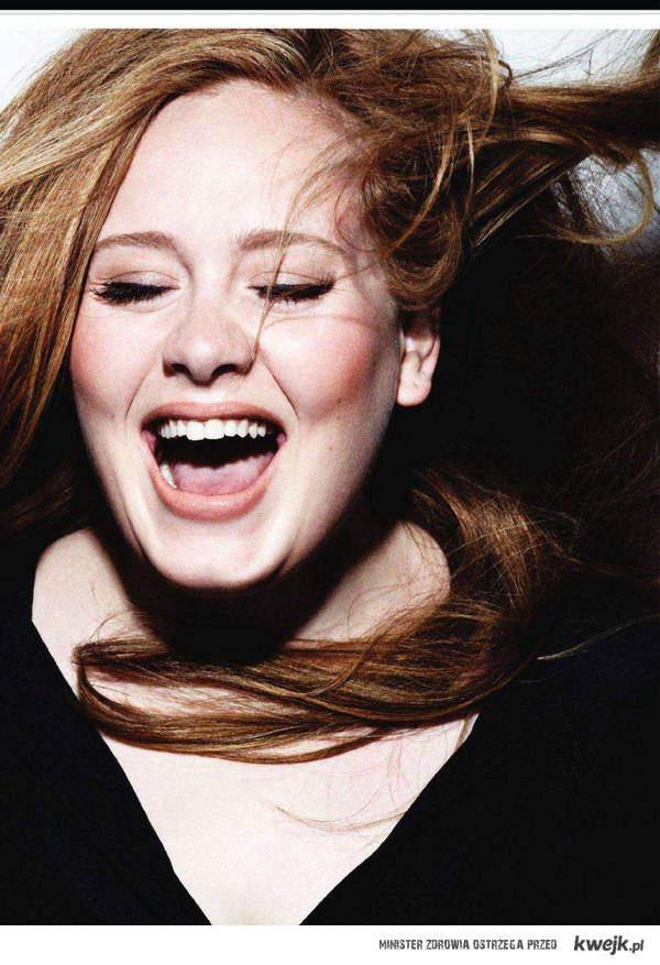 Adele! ♥