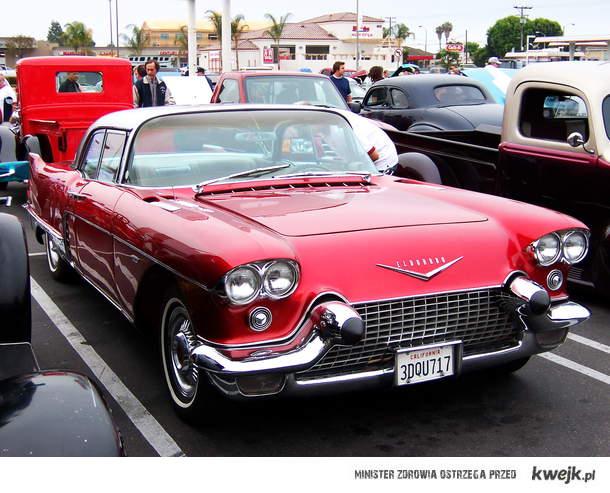 Cadillac 1957