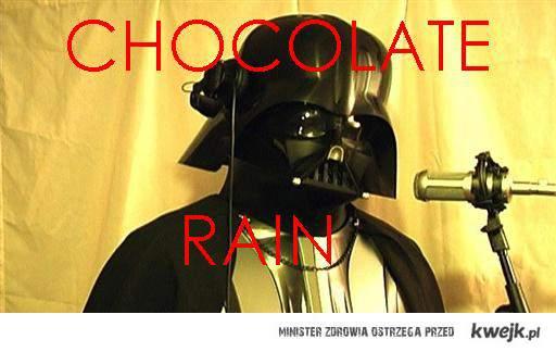 Chad Vader - Chocolate Rain