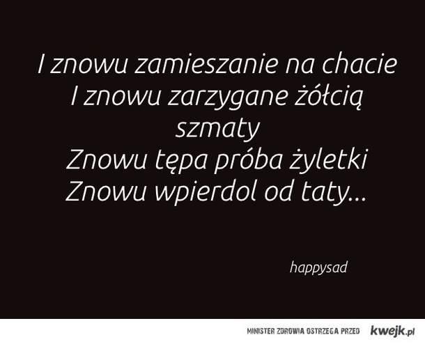 happysad <3