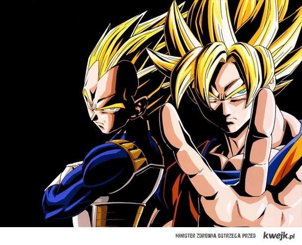 I Love Dragon Ball <3