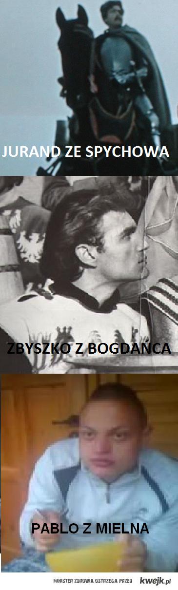 Pablo z Mielna