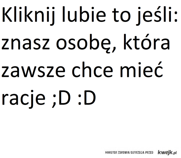 Lubie to <3