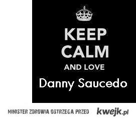 Keep calm dude! :D