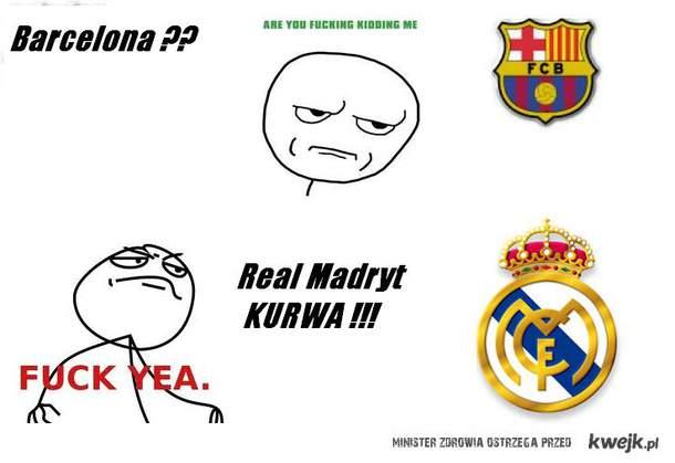 Barcelona ??!!!