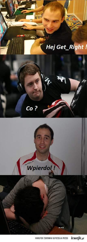 TaZ vs. SK
