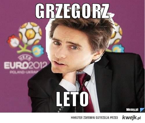Grzegorz Leto