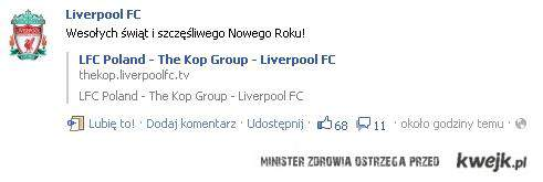 Liverpool magic