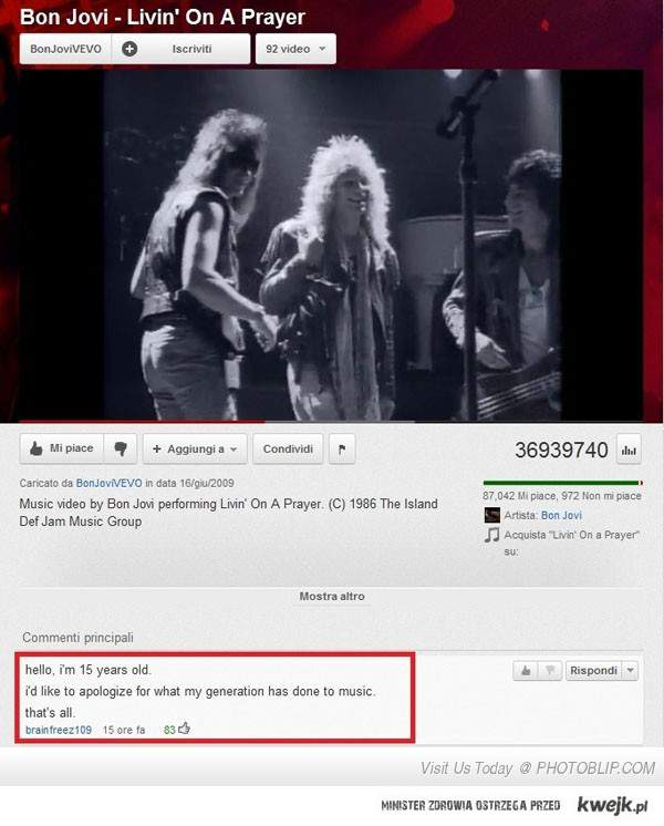 one of the best comment ever!!!