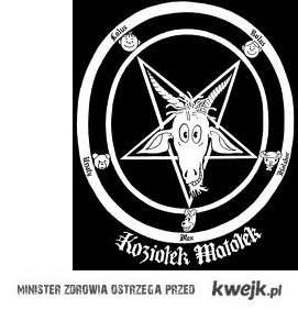 pentagram :)