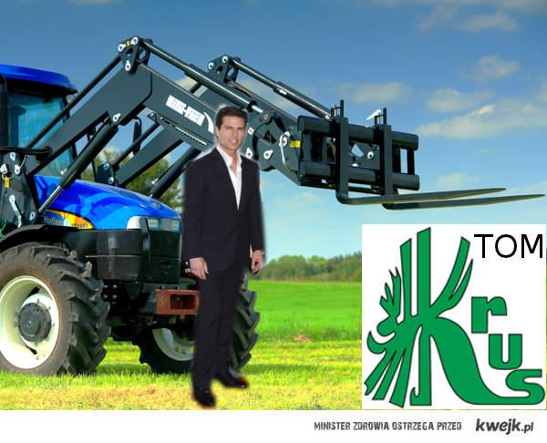 Tom Krus