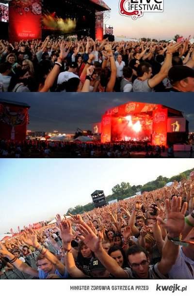 Coke Live Music Festival *.*