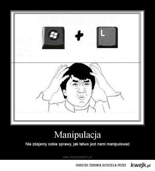 Manipulacja