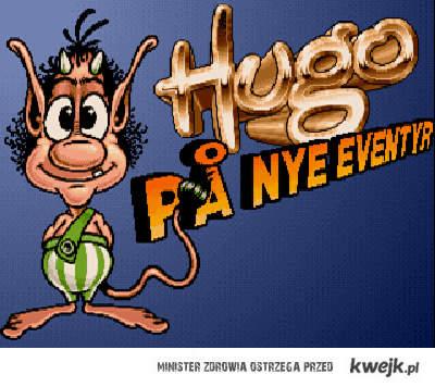 Hugoo .