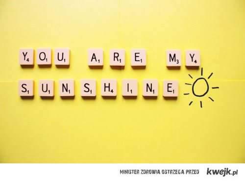 słońce (: