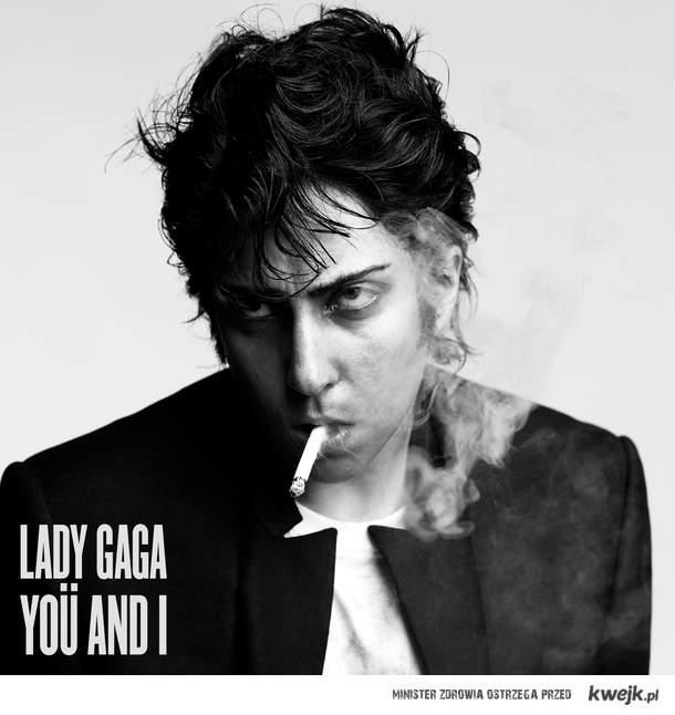 Yoü and I Lady Gaga