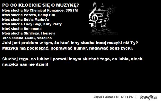muzyka.