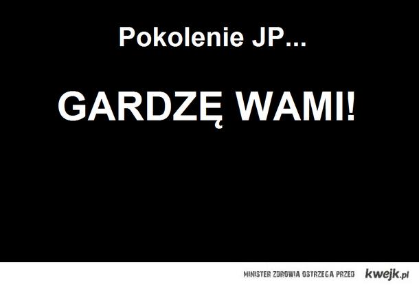 Pokolenie JP...