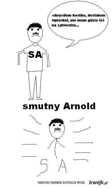 Smutny Arnold