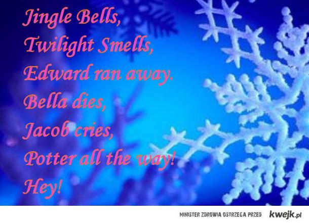 Twillight smells