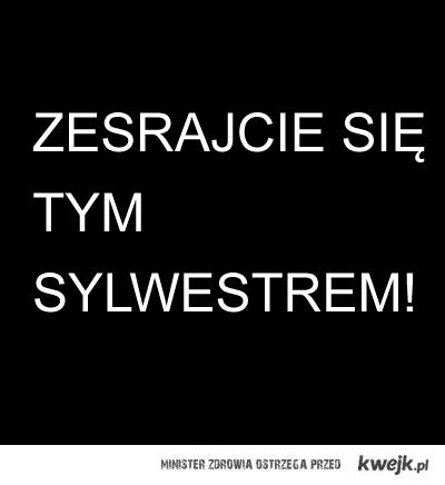 sylwester -.-