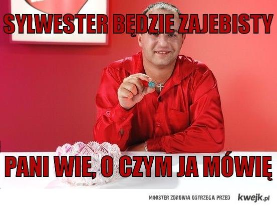 Sylwester 2012!!!