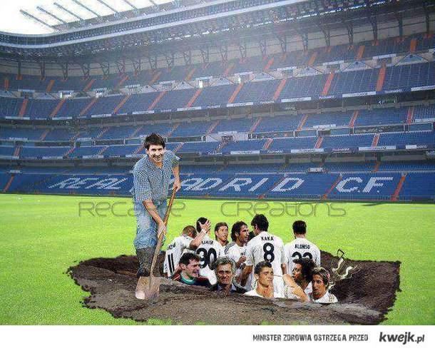 Madrid R.I.P