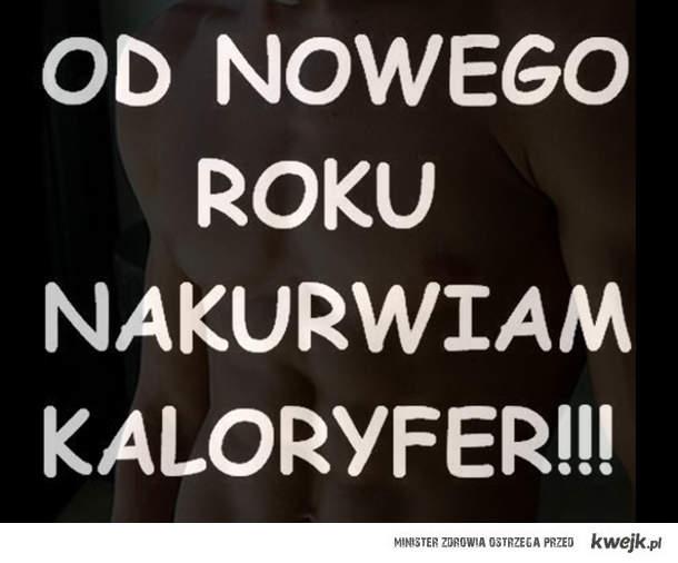 Kaloryfer!