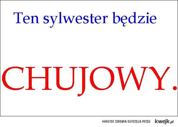 Sylwester.