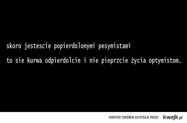 Pesymisci