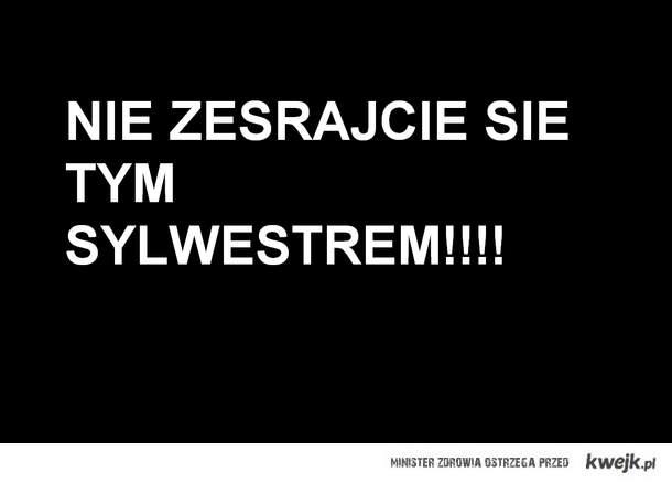 sylwester :/