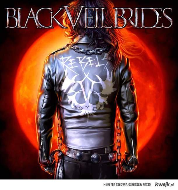 Black Veil Brides REBELS EP ♥