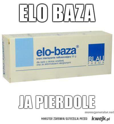 elo baza