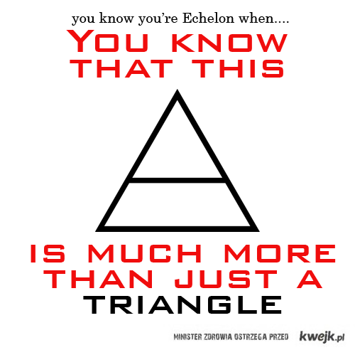 much more than triangle.